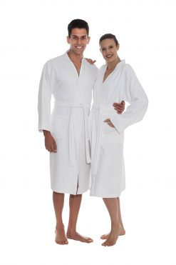 Luciana Collection Bathrobes
